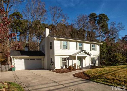 Photo of 1116 Gunnison Place, Raleigh, NC 27609 (MLS # 2353536)