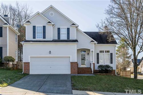 Photo of 5221 Denmead Way, Raleigh, NC 27613 (MLS # 2361536)
