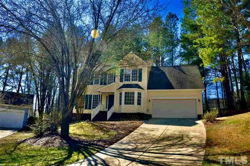 Photo of 217 Caniff Lane, Cary, NC 27519-5976 (MLS # 2370536)