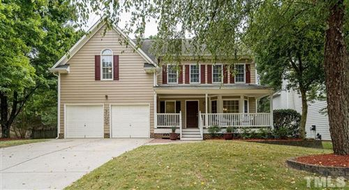 Photo of 201 Boltstone Court, Cary, NC 27513 (MLS # 2407537)