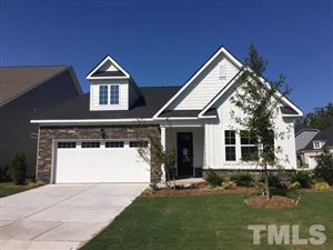 Photo of 2861 Hayes Hill Place #98, Cary, NC 27519 (MLS # 2248538)