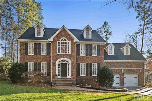 Photo of 102 Trail Bend Court, Cary, NC 27513 (MLS # 2295538)