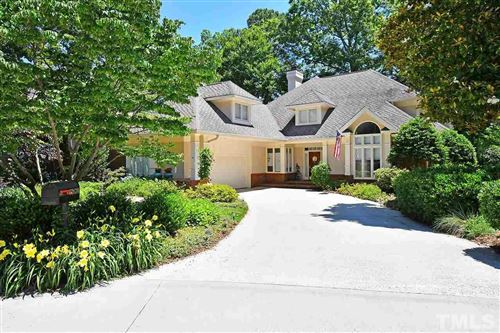 Photo of 60124 Davie, Chapel Hill, NC 27517 (MLS # 2361538)