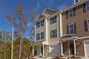 Photo of 1122 Myers Point Drive, Morrisville, NC 27560 (MLS # 2232539)