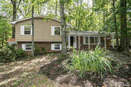 Photo of 117 Dixie Drive, Chapel Hill, NC 27514 (MLS # 2395539)
