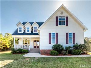 Photo of 988 Poplar Forest Lane, Pittsboro, NC 27312 (MLS # 2280540)