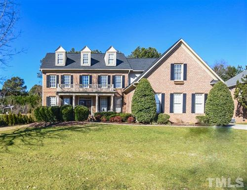 Photo of 12309 Mabry Mill Street, Raleigh, NC 27614 (MLS # 2360540)