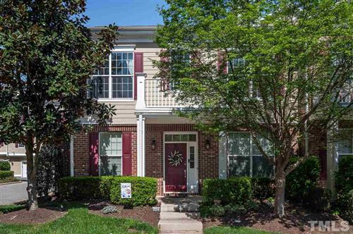 Photo of 9221 Calabria Drive #221, Raleigh, NC 27617 (MLS # 2377540)