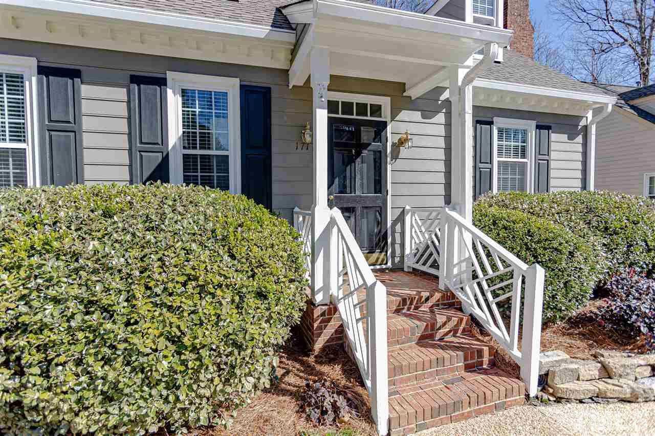 Photo of 1717 Berwickshire Circle, Raleigh, NC 27615 (MLS # 2379540)