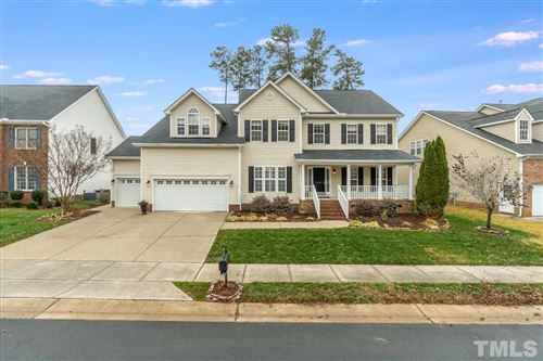 Photo of 6231 Big Sandy Drive, Raleigh, NC 27616 (MLS # 2292541)