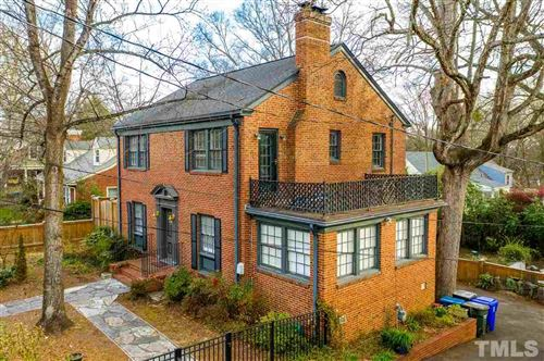 Photo of 1110 N Gregson Street, Durham, NC 27701 (MLS # 2302541)