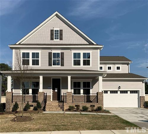 Photo of 120 Gravel Brook Court #10, Cary, NC 27519 (MLS # 2303541)