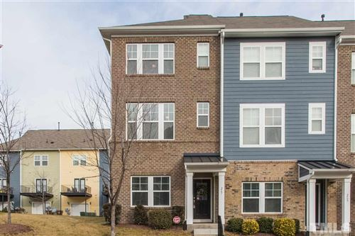 Photo of 267 Michigan Avenue, Cary, NC 27519 (MLS # 2359541)