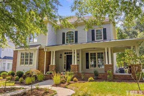 Photo of 3020 Falls River Avenue, Raleigh, NC 27614 (MLS # 2397541)