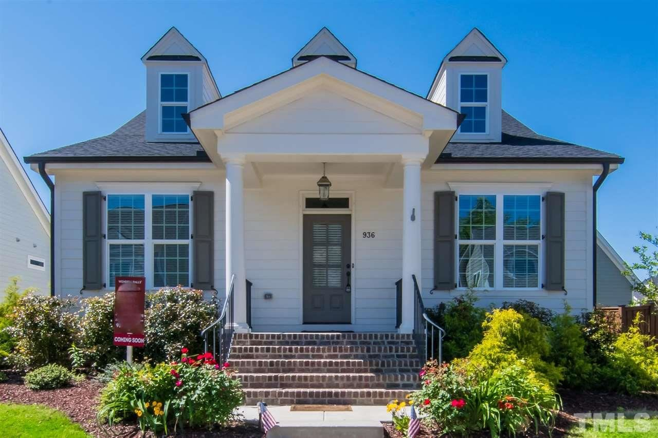Photo of 936 Groveview Wynd, Wendell, NC 27591 (MLS # 2379541)