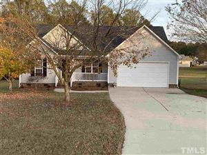 Photo of 102 Basswood Circle, Willow Spring(s), NC 27592 (MLS # 2287542)