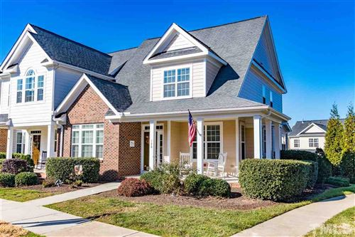Photo of 128 Pascalis Place, Holly Springs, NC 27540 (MLS # 2290542)