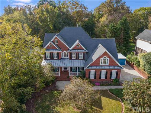 Photo of 12419 Canolder Street, Raleigh, NC 27614 (MLS # 2350542)