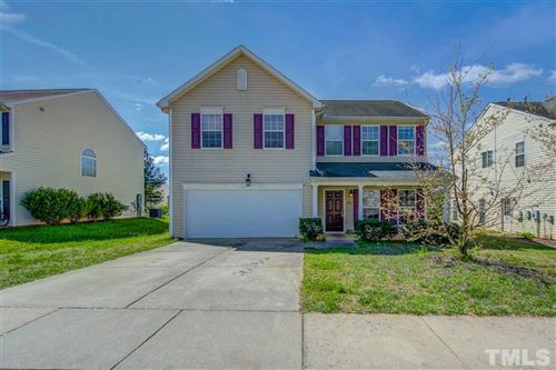 Photo of 813 Tannerwell Avenue, Wake Forest, NC 27587 (MLS # 2377542)