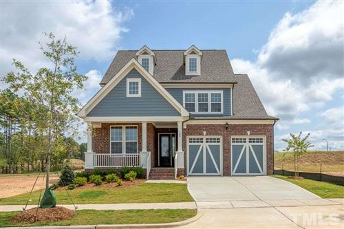 Photo of 105 Oaks End Drive, Holly Springs, NC 27540 (MLS # 2238543)