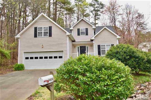 Photo of 1408 Coolwater Court, Wake Forest, NC 27587 (MLS # 2309543)