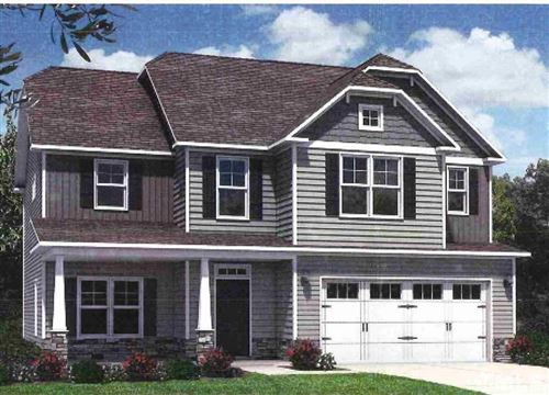Photo of 308 Spruce Pine Trail, Knightdale, NC 27545 (MLS # 2321543)