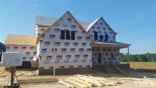 Photo of 6628 Prescott Shore Drive, Wake Forest, NC 27587 (MLS # 2322543)