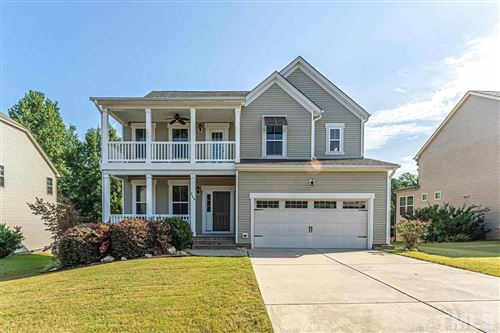 Photo of 208 Abbeville Lane, Holly Springs, NC 27540 (MLS # 2336543)