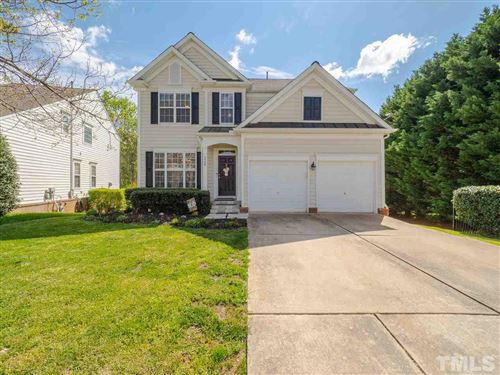 Photo of 3308 Sugar House Street, Raleigh, NC 27614 (MLS # 2377543)