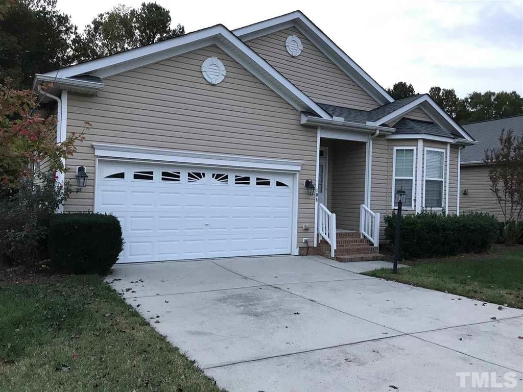 105 Franklin Hills Point, Cary, NC 27519 - MLS#: 2286543