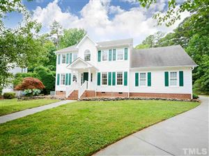 Photo of 10305 Tanners Mill Place, Raleigh, NC 27614 (MLS # 2262544)