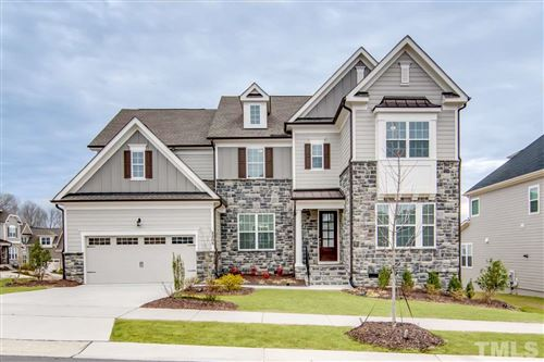Photo of 2205 White Rocks Road, Wake Forest, NC 27587 (MLS # 2301544)