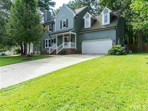 Photo of 504 Barbados Court, Holly Springs, NC 27540 (MLS # 2336544)