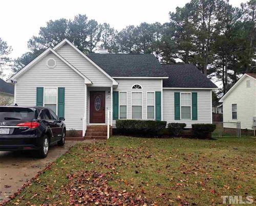 Photo of 2401 Lockwood Folly Lane, Raleigh, NC 27610 (MLS # 2355544)