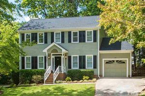 Photo of 136 Brannigan Place, Cary, NC 27511 (MLS # 2279545)