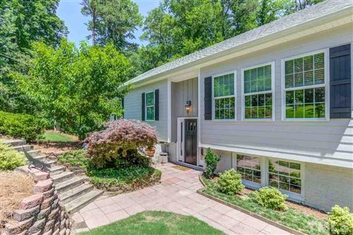 Photo of 4912 Grinnell Drive, Raleigh, NC 27612 (MLS # 2322545)