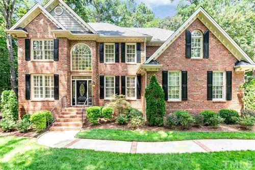 Photo of 5209 Lake Edge Drive, Holly Springs, NC 27540 (MLS # 2340545)