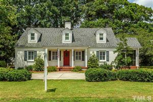 Photo of 315 Mattox Street, Wendell, NC 27591 (MLS # 2267546)