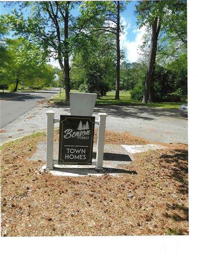 Photo of 502 Forest Drive, Garner, NC 27529 (MLS # 2329546)