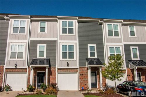Photo of 348 Skymont Drive, Holly Springs, NC 27540 (MLS # 2343546)