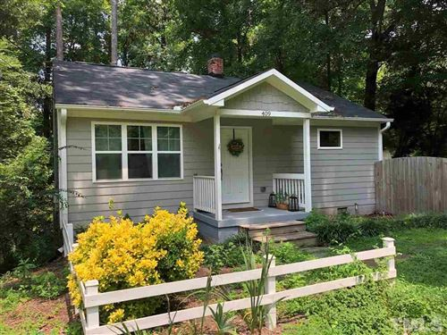 Photo of 409 Webster Street, Cary, NC 27511-3545 (MLS # 2397546)