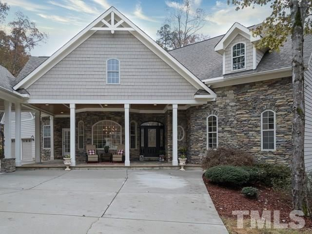 Photo of 3983 Cashmere Lane, Youngsville, NC 27596 (MLS # 2318546)