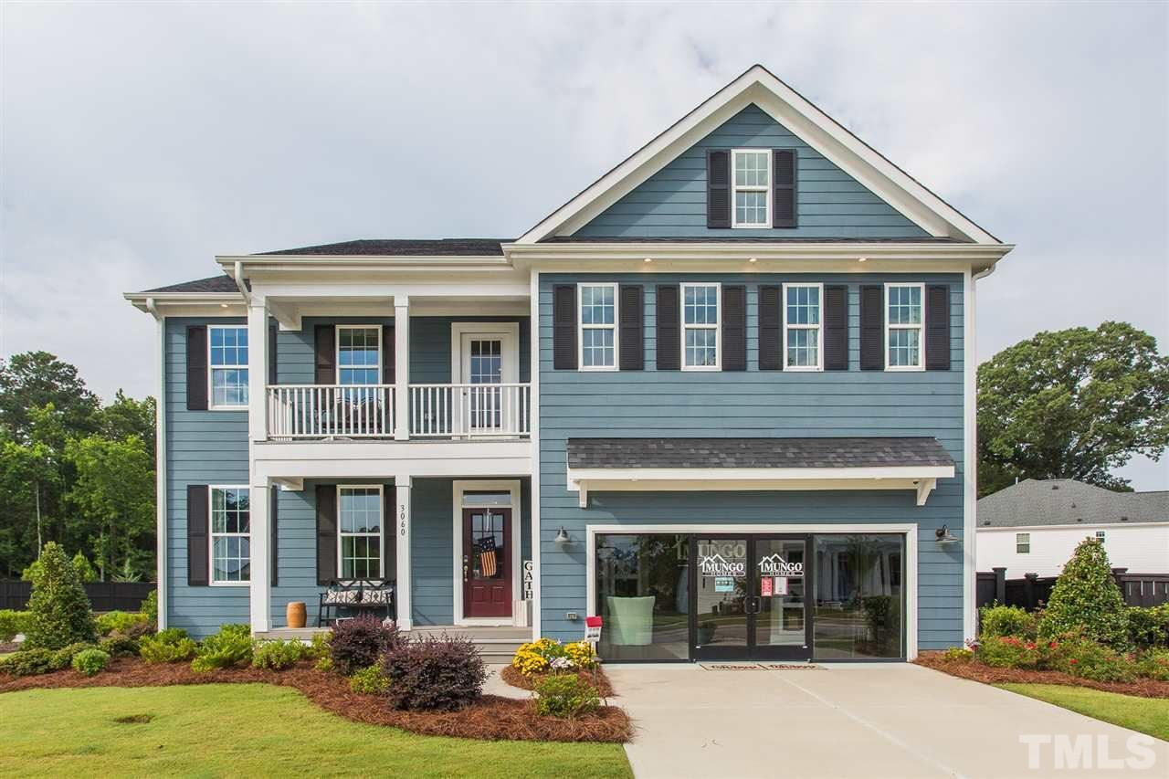 3060 Thurman Dairy Loop, Wake Forest, NC 27587 - #: 2328546