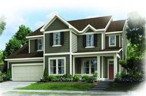 Photo of 261 Scarlet Tanager Circle, Holly Springs, NC 27540 (MLS # 2296547)