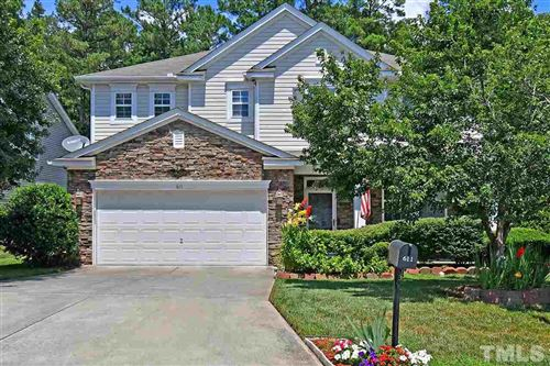 Photo of 611 Conover Road, Durham, NC 27703 (MLS # 2322547)