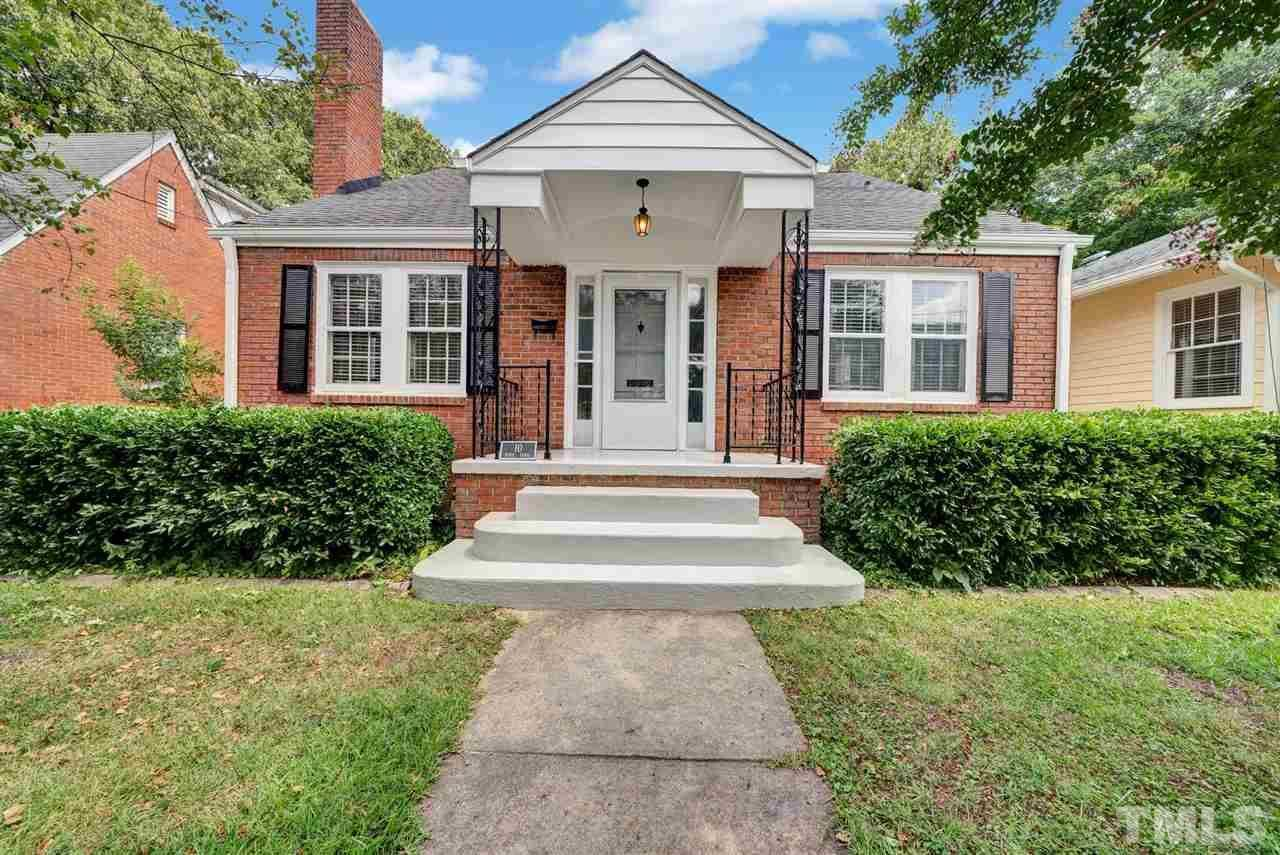 Photo of 10 Dixie Trail, Raleigh, NC 27607 (MLS # 2401547)