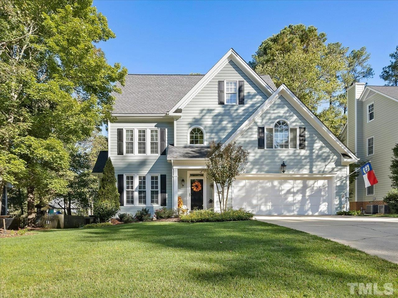 Photo of 110 Bell Vista Drive, Cary, NC 27513 (MLS # 2414547)