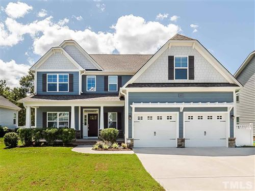 Photo of 521 Silverliner Drive, Knightdale, NC 27545 (MLS # 2259548)
