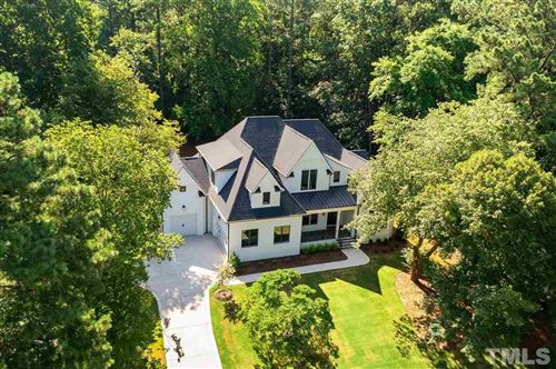 Photo of 7824 Harps Mill Road, Raleigh, NC 27615 (MLS # 2390548)