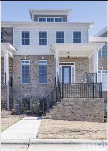 Photo of 1056 Residents Club Drive, Cary, NC 27519 (MLS # 2413548)